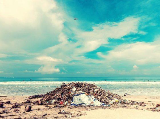 Ocean Voyage curăță Oceanul Pacific