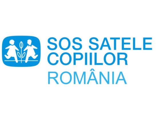 SOS Satele Copiilor România