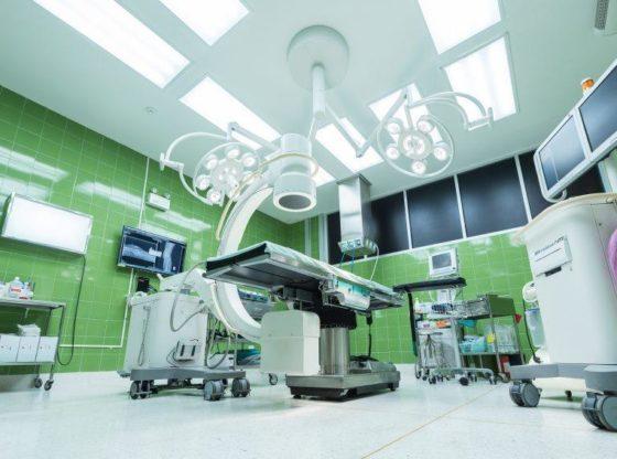 Primul spital veterinar de urgență
