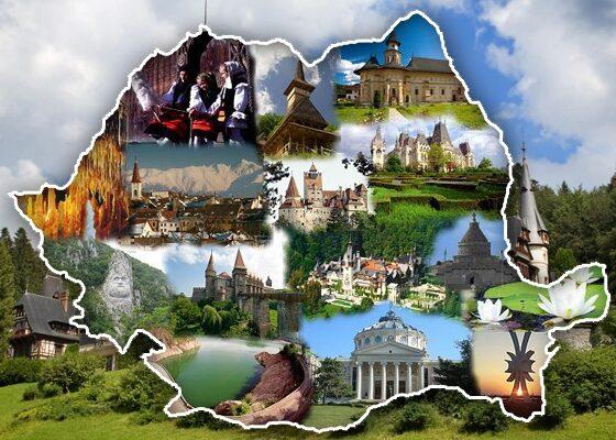 Fii ambasadorul turismului românesc!