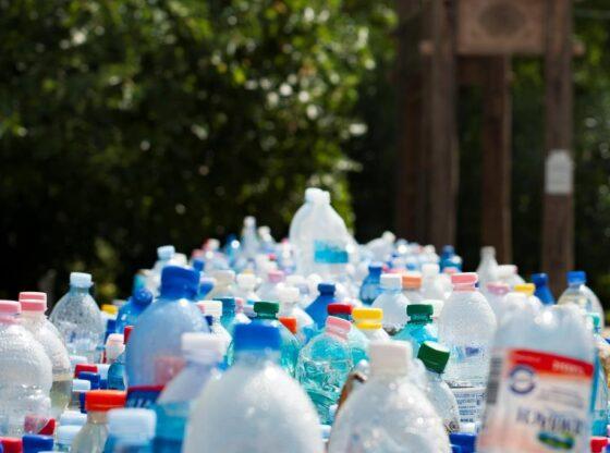 Tone de deșeuri strânse în Săptămâna Apelor