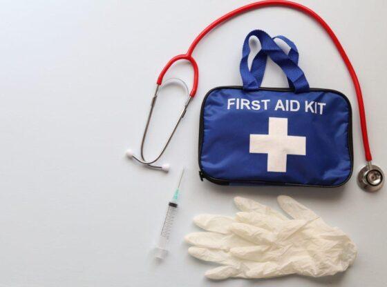 Donatii din partea Fundației pentru SMURD