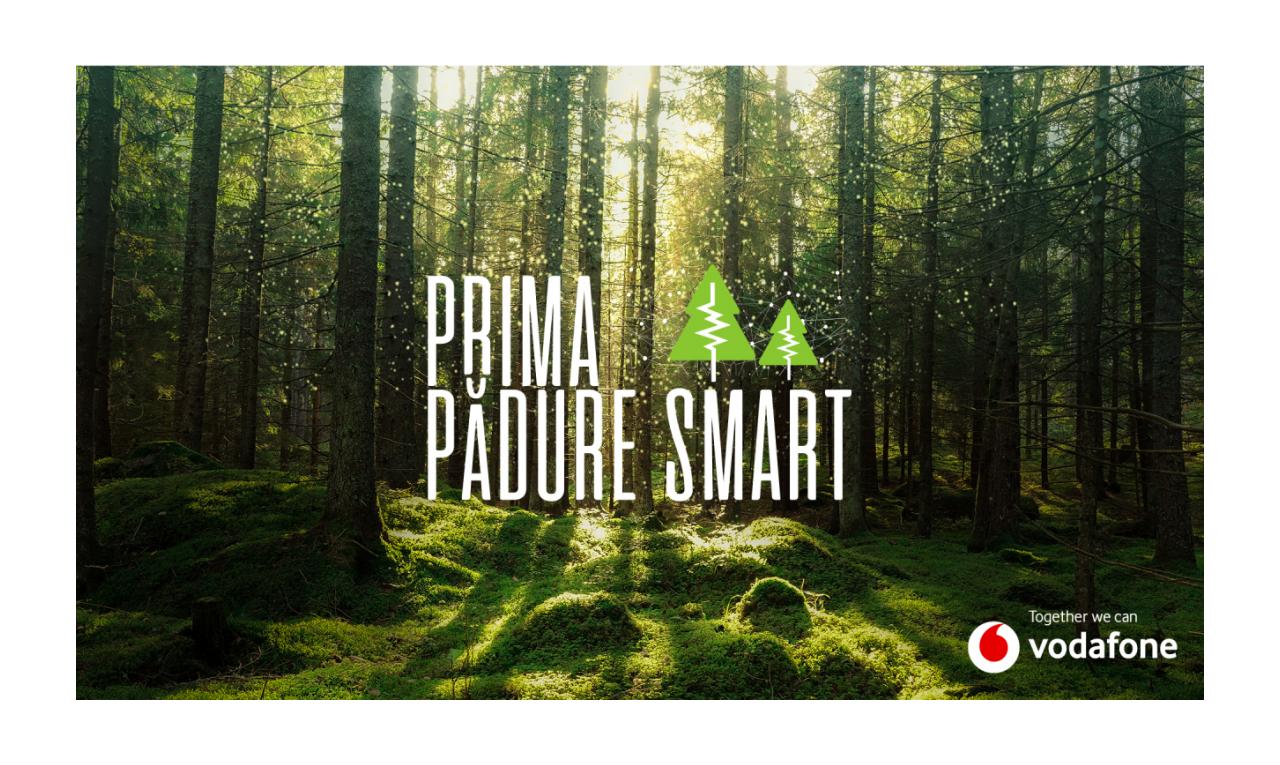 "Vodafone România a lansat ""gardienii digitali"""